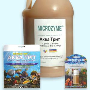 akva-trit-microzyme